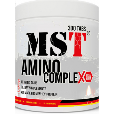 MST Nutrition Amino Complex 300 таб