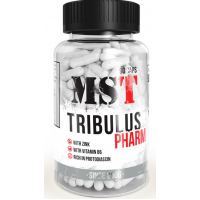 MST Nutrition Tribulus Pharm+ Zink 90 капсул