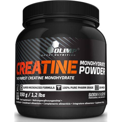 OLIMP LABS Creatine Monohydrate Powder 550 гр