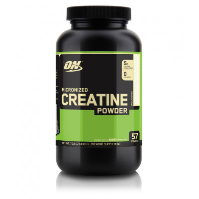Optimum nutrition CREATINE POWDER (CREAPURE)_300 G