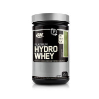 optimum nutrition Platinum Hydro Whey 0,79 кг