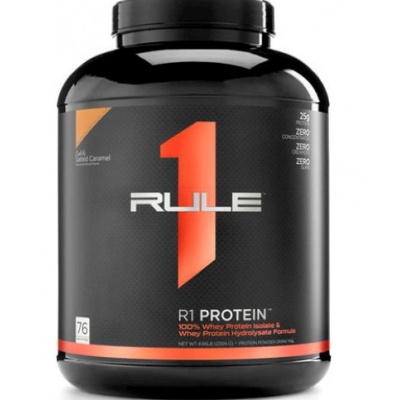 RULE 1 PROTEIN 2200G
