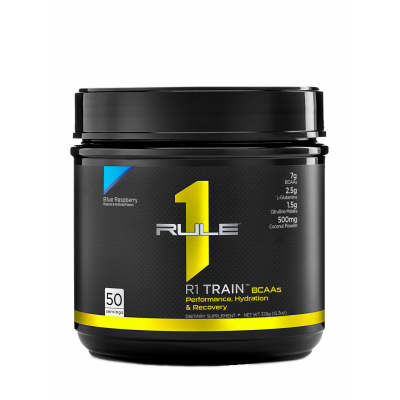 Rule 1 BCAA train755g