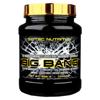 Scitec Big Bang 825 грамм