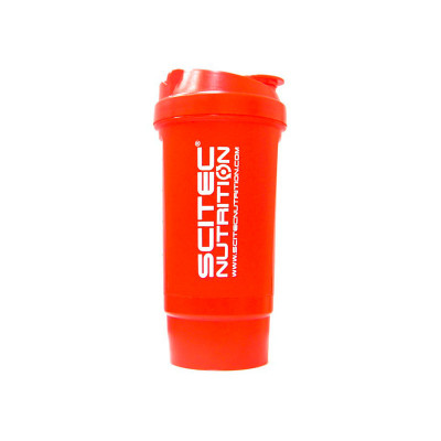Scitec Shaker TR  500 ml orange