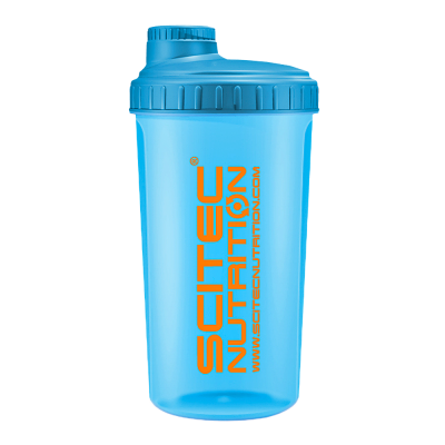 Scitec Shaker 700 ml body blue