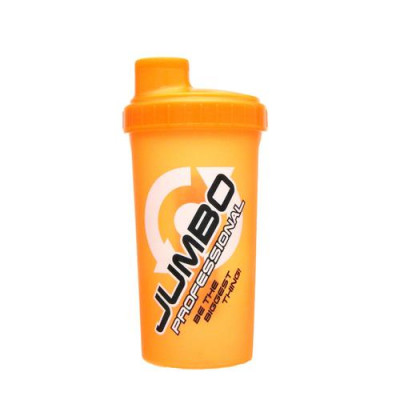 Scitec Shaker 700 ml jumbo orange