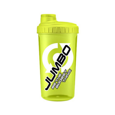 Scitec Shaker 700 ml jumbo yellow