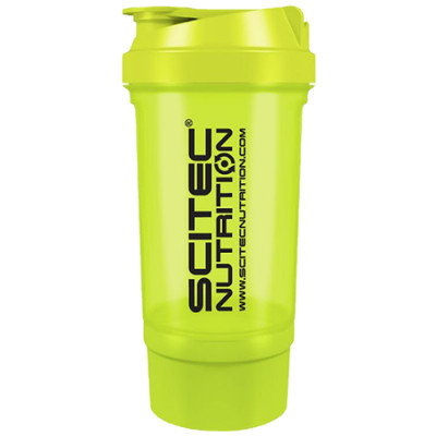 Scitec Shaker TR  500 ml green